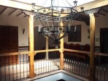 Jornadas de Marketing Casa Palacio de Los Godoya